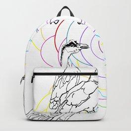 Geese Backpack