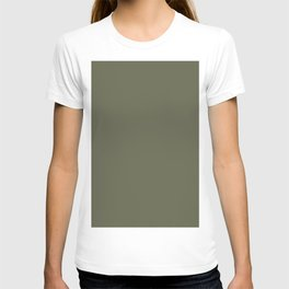 Finch - Solid Color T-shirt
