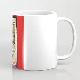 Yet Another Tale of the Mextasy Mestizaje, Sci-Fi Edition Coffee Mug