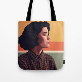 Donna-Hayward Tote Bag