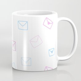 Love note Coffee Mug