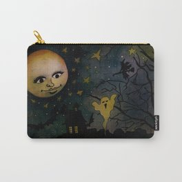 A Halloween Spell Carry-All Pouch