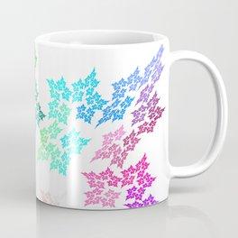 Transitionary Rainbow Coffee Mug