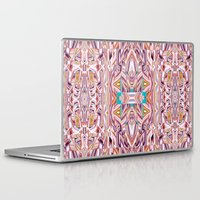 fairy tale Laptop & iPad Skins featuring Fairy Tale/Skazka by ARTDROID