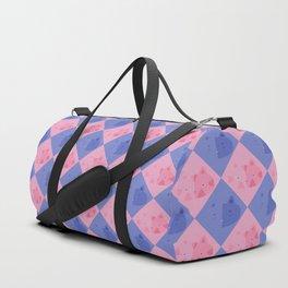 Glaring Duffle Bag