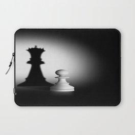 Pion Chess Laptop Sleeve