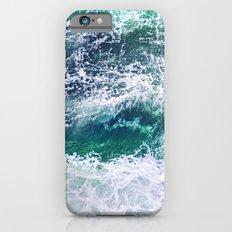 In Waves iPhone 6s Slim Case