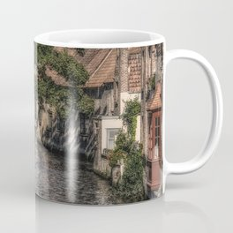 Wet Backdoor Coffee Mug