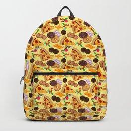 Snacks on Snacks Backpack