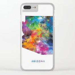 Arizona Clear iPhone Case