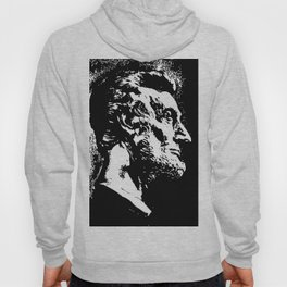 Face Lincoln Hoody