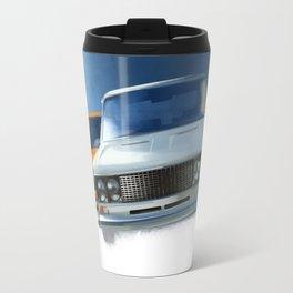 Lada VAZ-2106 & 2101 Travel Mug