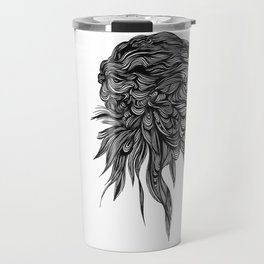 man-of-war Travel Mug