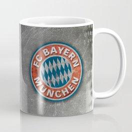 FC Bayern Munchen Coffee Mug