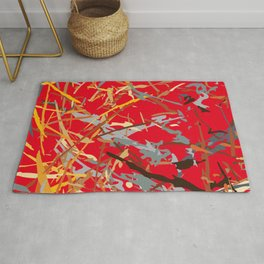 chaos structure Rug