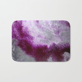 God's hands Bath Mat