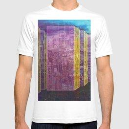 Blocks / Urban T-shirt