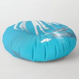 Lick it Floor Pillow