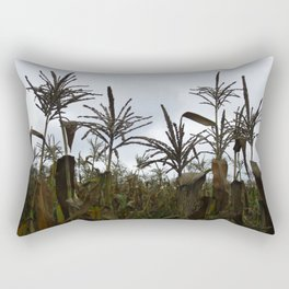 Fall on the Island Rectangular Pillow