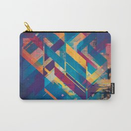 City Sound Carry-All Pouch