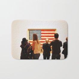 275. Beautiful America, New York Bath Mat