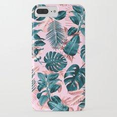 Tropical Garden III Slim Case iPhone 7 Plus