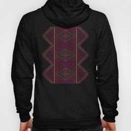 Kaleidoscope Eyes Hoody