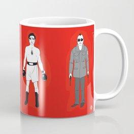 MARTIN'S FAVORITE CAMEOS Coffee Mug