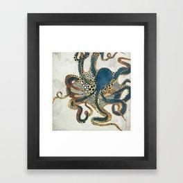 Underwater Dream VI Framed Art Print