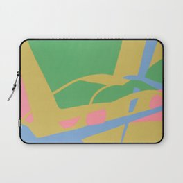 Supercar 001 Laptop Sleeve
