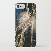 cracked iPhone & iPod Cases featuring Cracked by GrandmaStyleCo