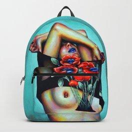 Keeping kisses Backpack