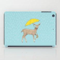 Rain Deer iPad Case