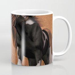 Beautiful horse  Coffee Mug