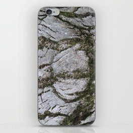 The Trees Have Eyes iPhone Skin