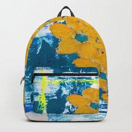 WATERWAYS FLORAL Backpack