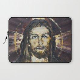 Ecstasy X. The Transfiguration Laptop Sleeve