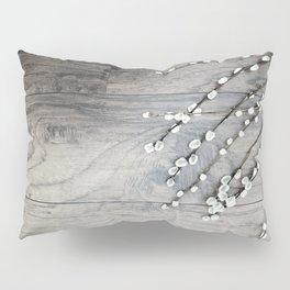 Willow & Wood Pillow Sham
