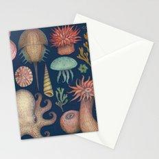Aequoreus Vita Stationery Cards
