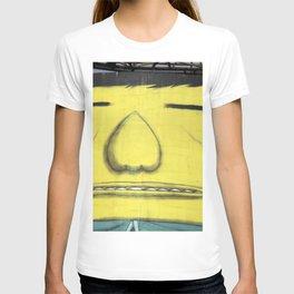 Vancouver Street art 3 T-shirt