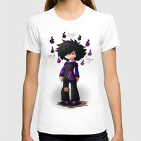 nemo T-shirts featuring Nemo The Emo by Razinoats