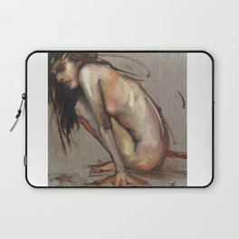 Quotations Laptop Sleeve