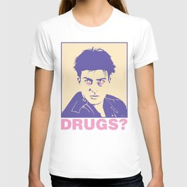 DRUGS? T-shirt