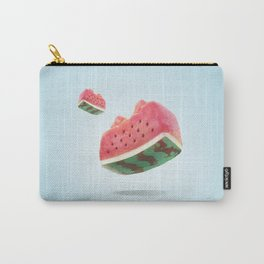 XiaoTieJun Watermelon Carry-All Pouch