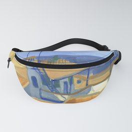 March 8, 2021 Fanny Pack