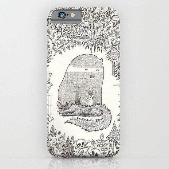 froggle, doggle and poggle iPhone & iPod Case