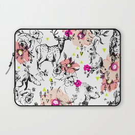 Woodland Shirley Laptop Sleeve