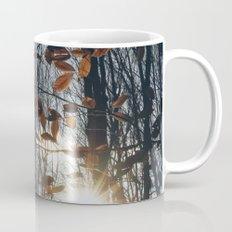 Fall Light Mug