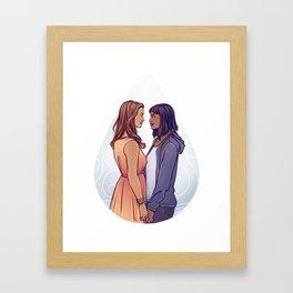 Afterworlds Framed Art Print