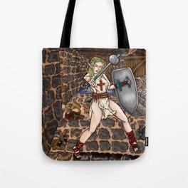 Cleric Tote Bag